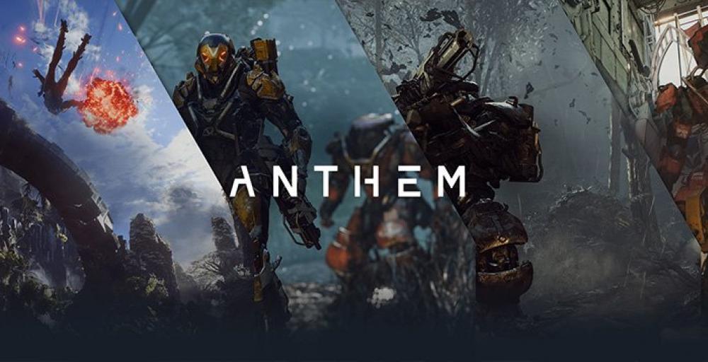 Anthem  |CASHBACK|Гарантия|