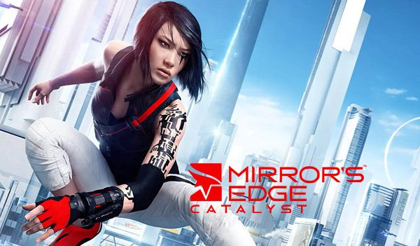 Miror's Edge Catalyst | Origin | Гарантия |