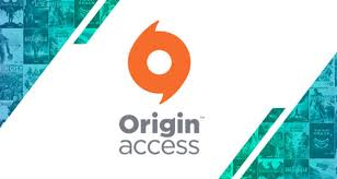 Account with Origin Access Basic [+warranty]
