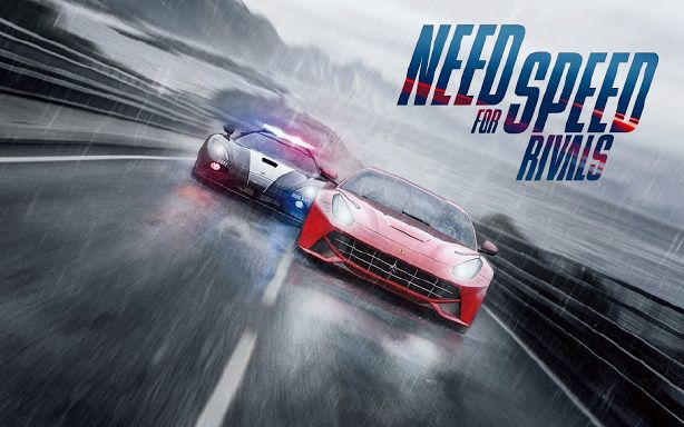 Need for Speed  Rivals | Origin | Гарантия |