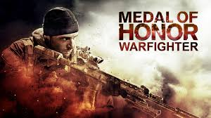 Medal of Honor Warfighter | Origin | Гарантия |