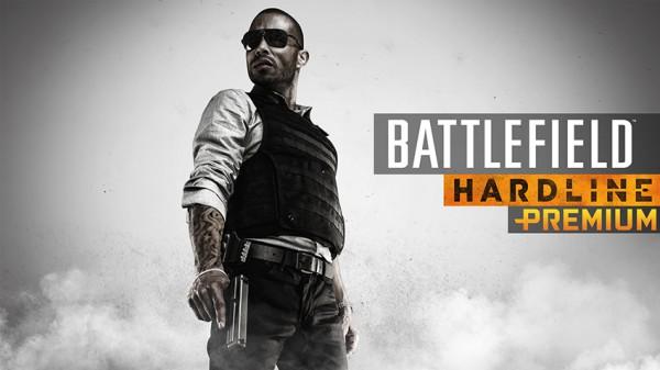 Battlefield Hardline Premium | CASHBACK | Гарантия |