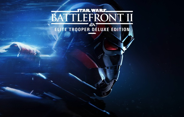 Battlefront 2 Elite Trooper Deluxe | Origin | Гарантия