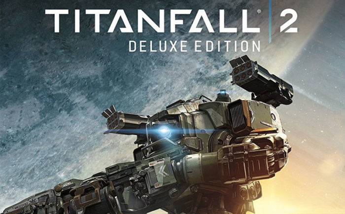 Titanfall 2 Deluxe | CASHBACK | Гарантия | Подарки |