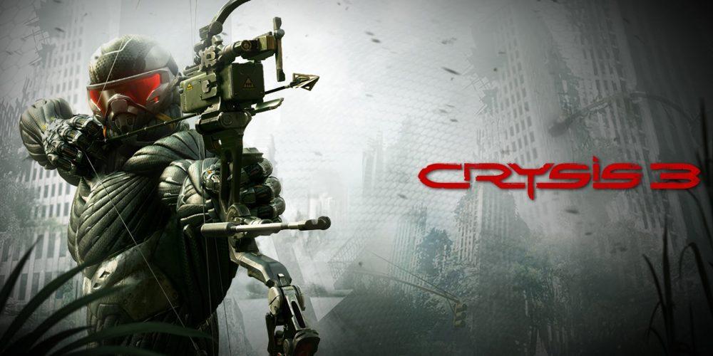 Crysis 3 | CASHBACK | Гарантия | Подарки |