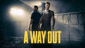 A Way Out | CASHBACK | Гарантия | Подарки