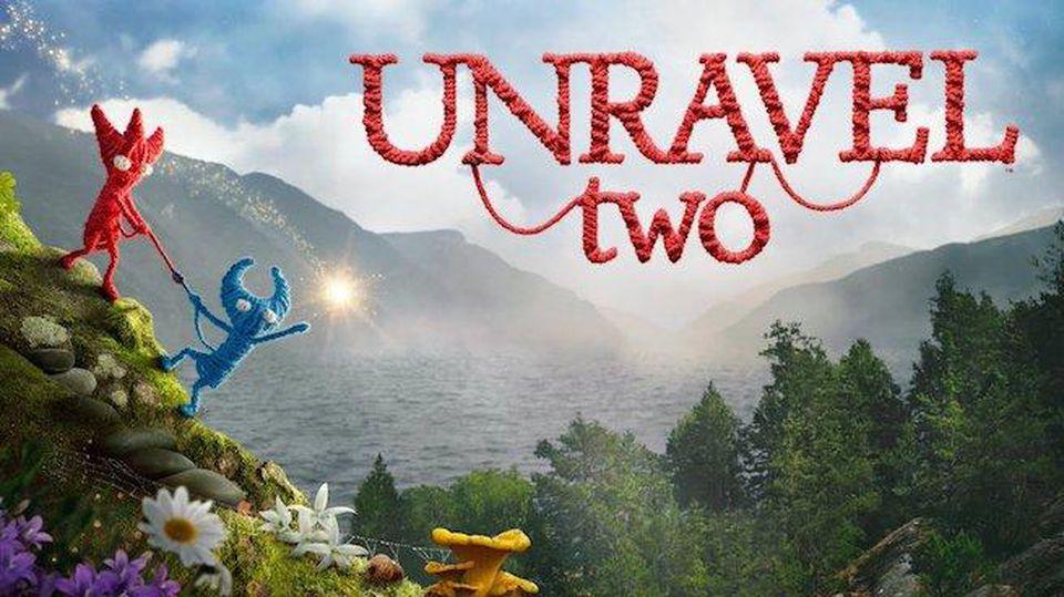 Unrawel Two | CASHBACK | Гарантия | Подарки