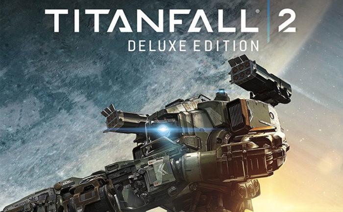 Titanfall 2 Deluxe | Origin | Гарантия | Подарки