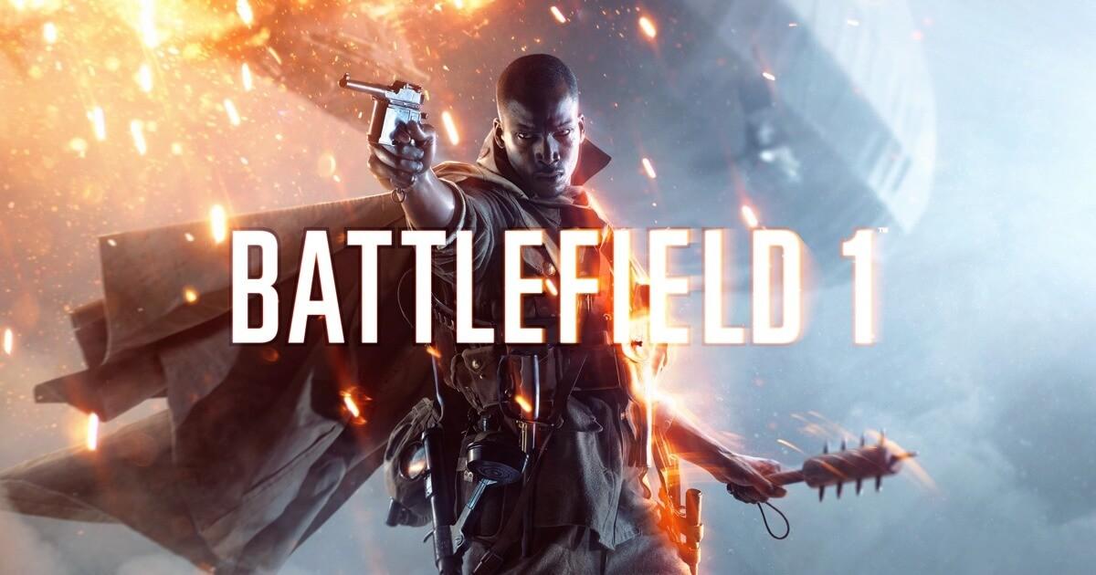 Battlefield 1 | CASHBACK | Гарантия | Подарки