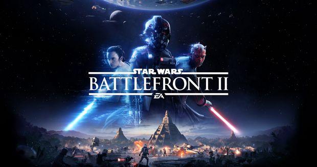 STAR WARS Battlefront 2 | CASHBACK | Гарантия | Подарки