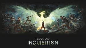 Dragon Age: Инквизиция  | CASHBACK | Гарантия |