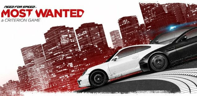Need for Speed Most Wanted | Origin | Гарантия |
