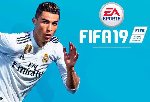 FIFA 19 | CASHBACK | Гарантия | Подарки