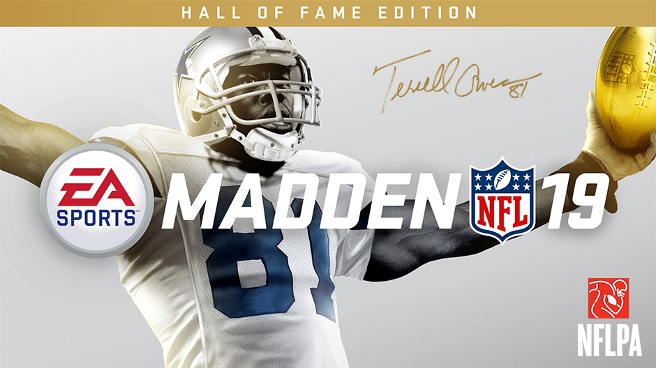 Madden NFL 19 | CASHBACK | Гарантия | Подарки