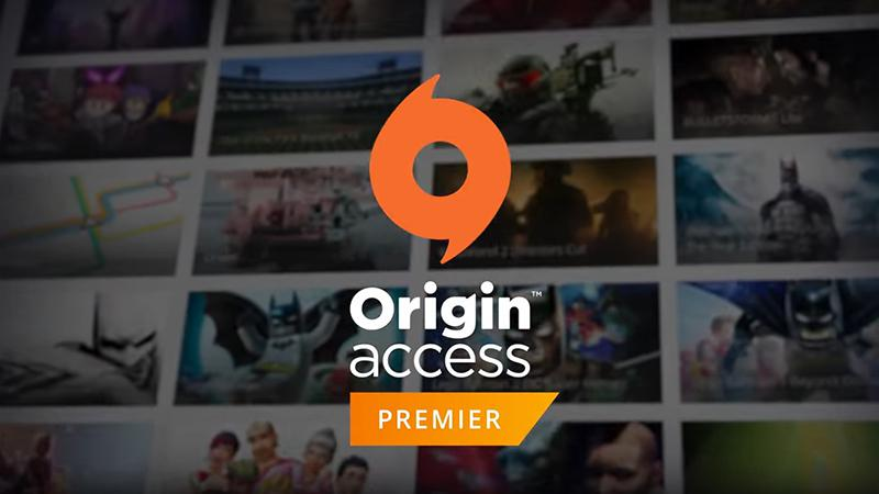 Origin Access Premier | Origin | Подарки