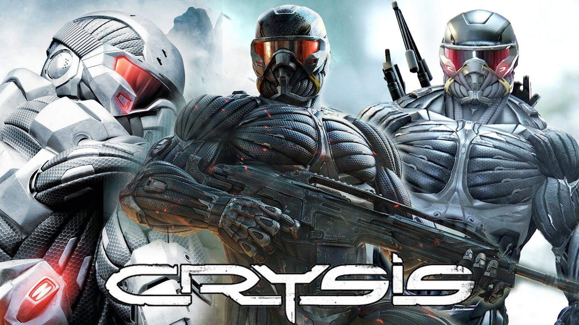 Crysis | Origin | Гарантия |
