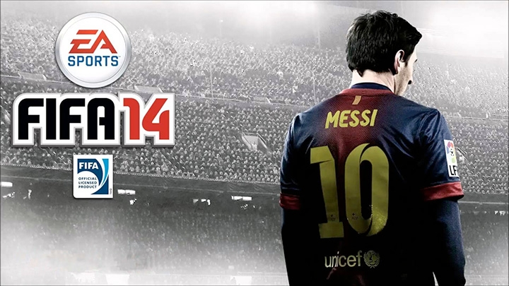 FIFA 14  |CASHBACK|Гарантия