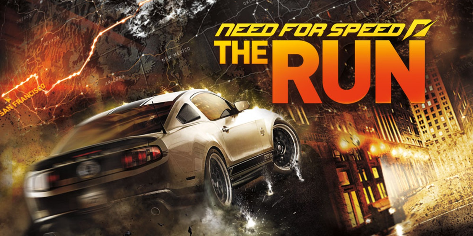 Need for Speed The Run | CASHBACK | Warranty |