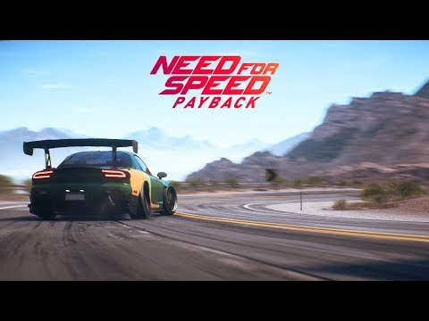 Need For Speed Payback (RU)|CASHBACK|Гарантия|Подарки