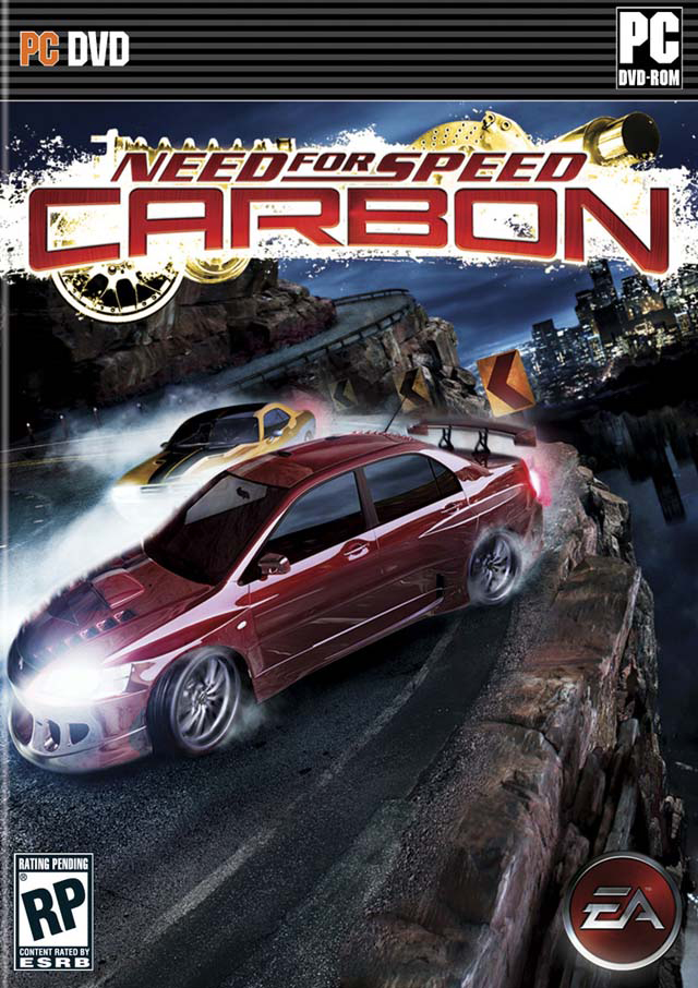 Need for Speed Carbon | Origin | Гарантия |