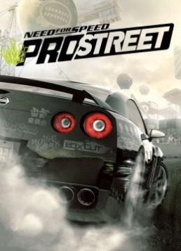 Need for Speed ProStreet   |CASHBACK|Гарантия|