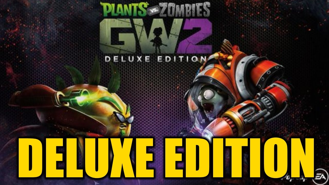 PvZ Garden Warfare 2 Deluxe | Origin | Гарантия |