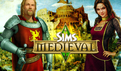 The Sims Medieval  |CASHBACK|Гарантия|