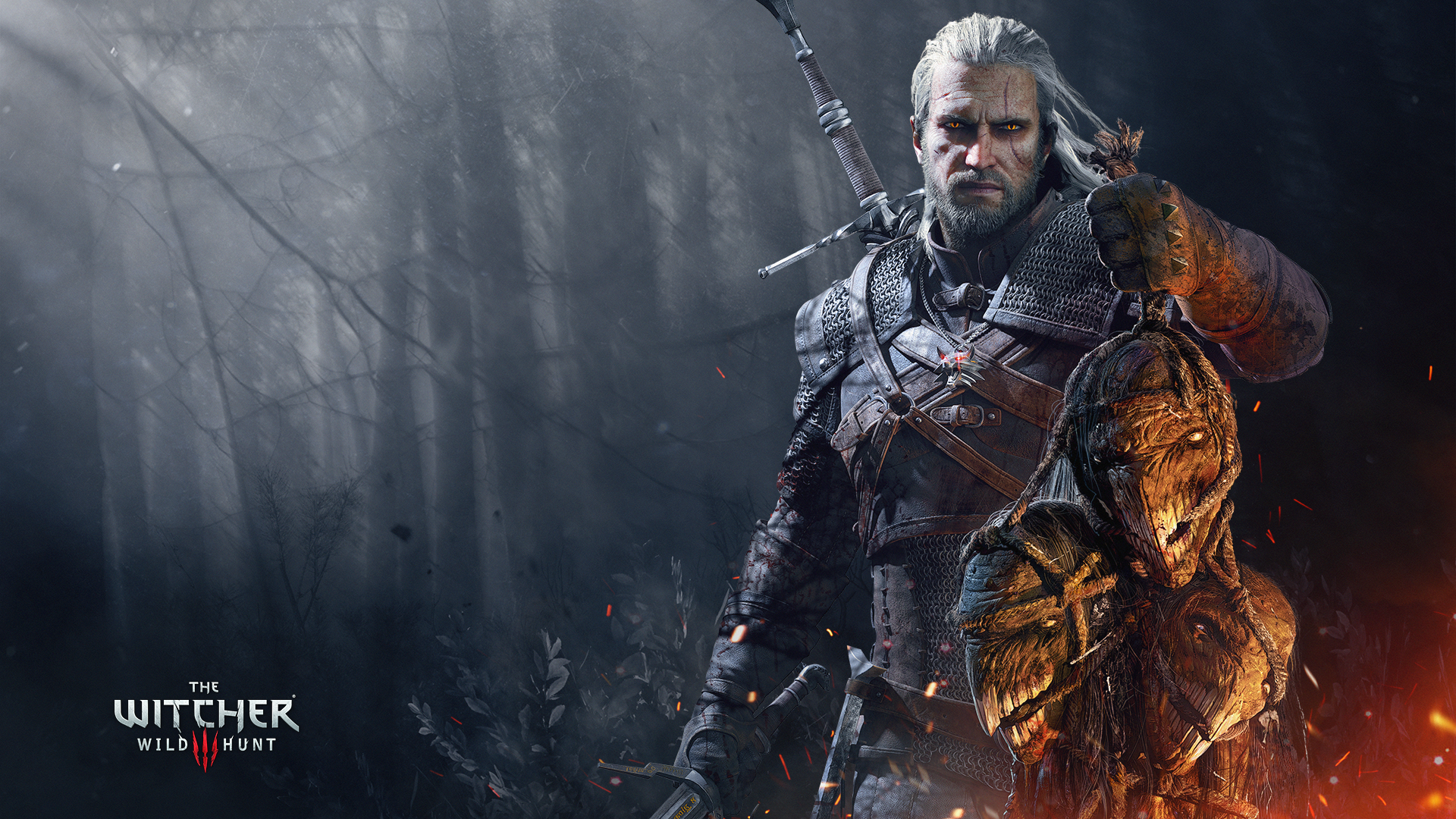 The Witcher 3: Wild Hunt | Origin | Гарантия |