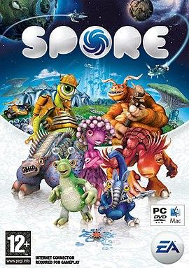 Spore | Origin | Гарантия |