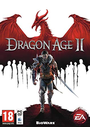 Dragon Age 2 | Origin | Гарантия | Подарки