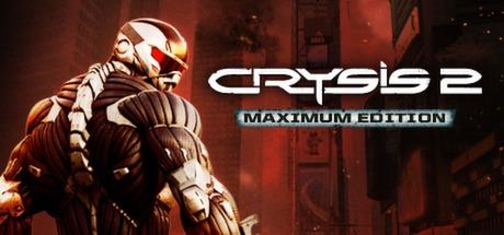 Crysis 2 Maximum Edition | CASHBACK | Гарантия |
