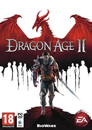 Dragon Age 2 | CASHBACK | Гарантия | Подарки |
