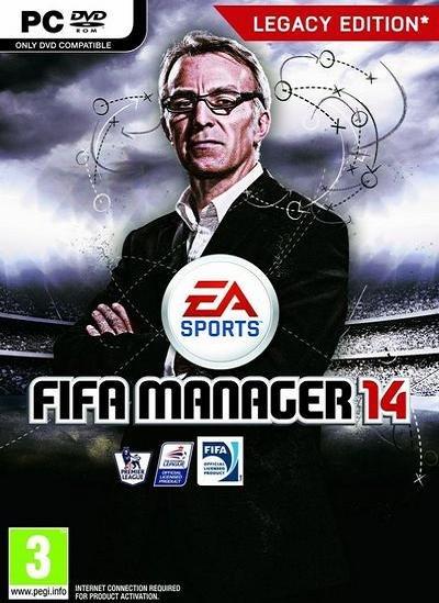 FIFA Manager Random (13, 14) | CASHBACK | Гарантия |
