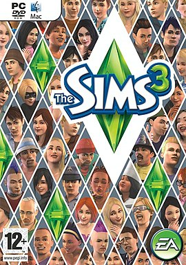 The Sims 3  | CASHBACK | Гарантия | Подарки |