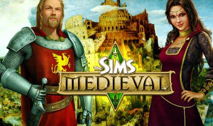 The Sims Medieval | CASHBACK | Гарантия | Подарки |