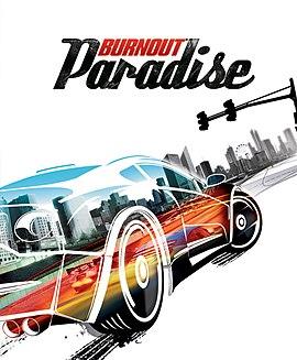 Burnout Paradise | CASHBACK | Гарантия | Подарки |