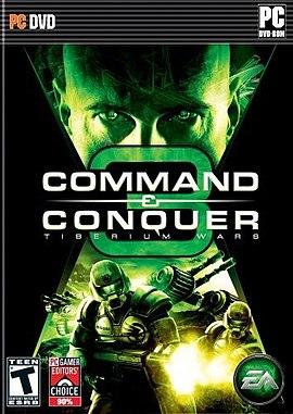 Command & Conquer 3 Tiberium Wars | CASHBACK | Гарантия