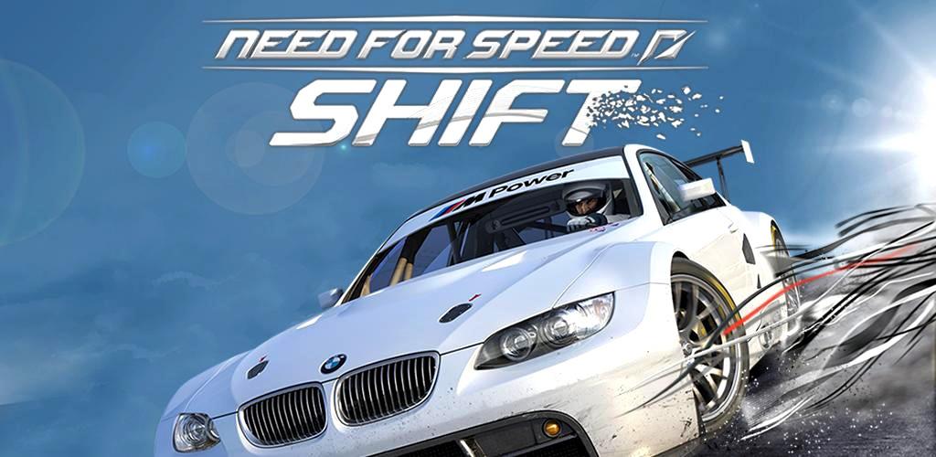 Need for Speed SHIFT | CASHBACK | Гарантия | Подарки |
