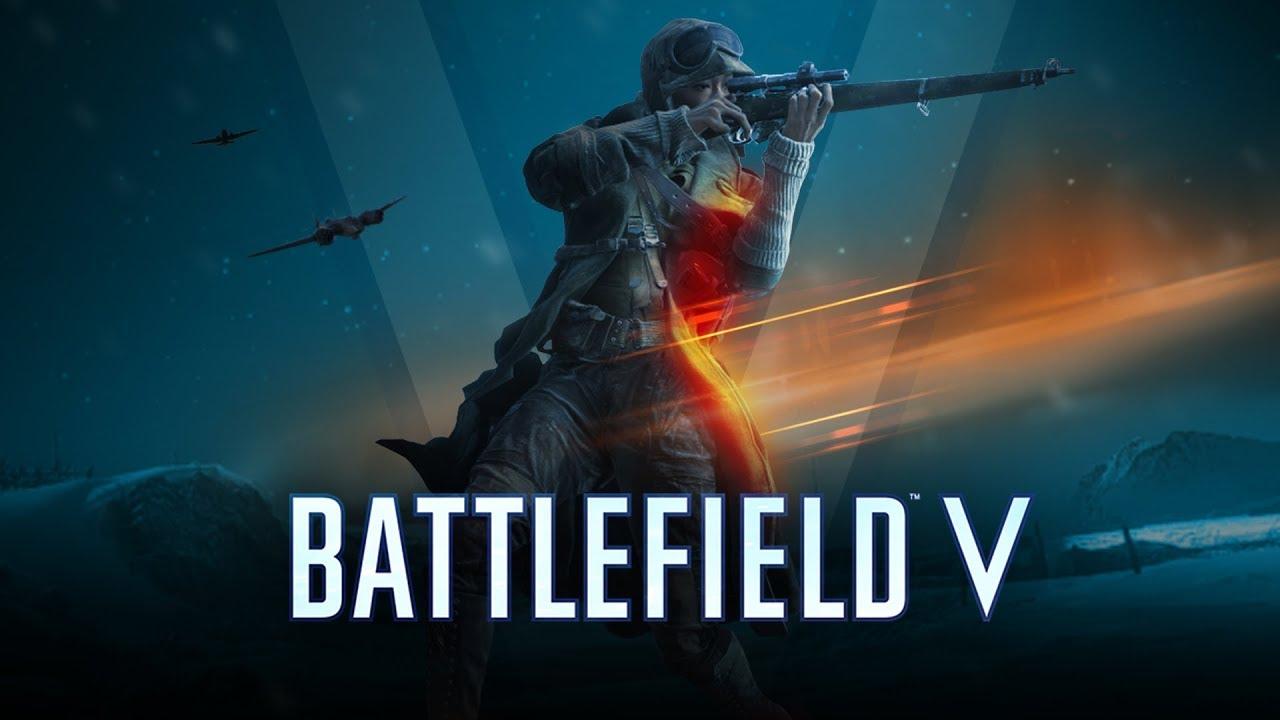 Battlefield V Deluxe | Origin | Гарантия | Подарки