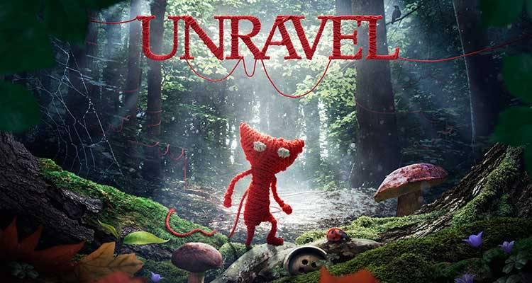 Unravel  | CASHBACK | Гарантия | Подарки