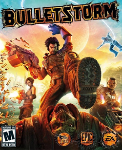 Bulletstorm | CASHBACK | Гарантия | Подарки