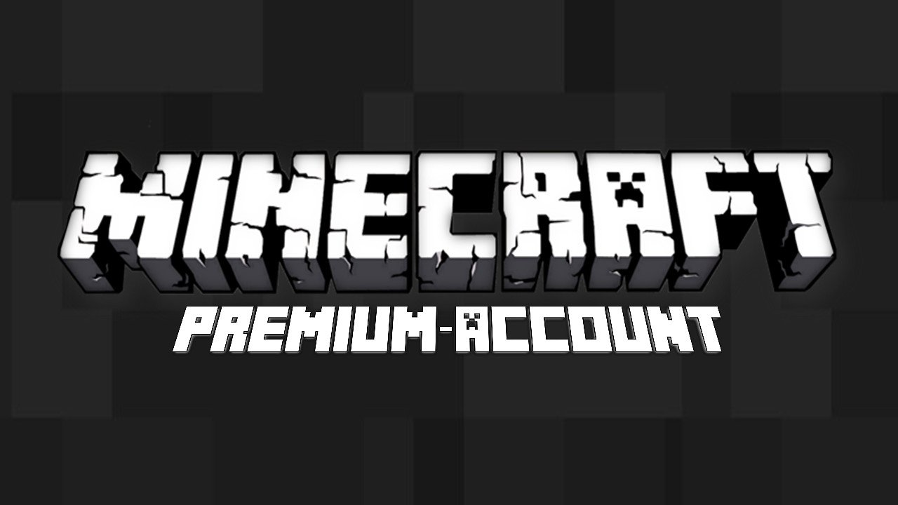 Minecraft Premium (+смена ника\скина)