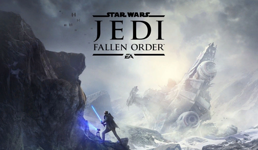 Star Wars Jedi: Fallen Order | Origin | Гарантия |