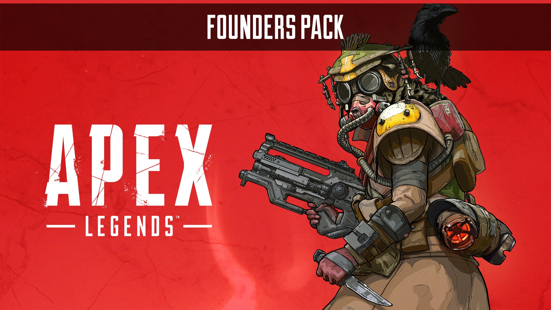Apex Legends Founder's Pack | Origin | Гарантия |