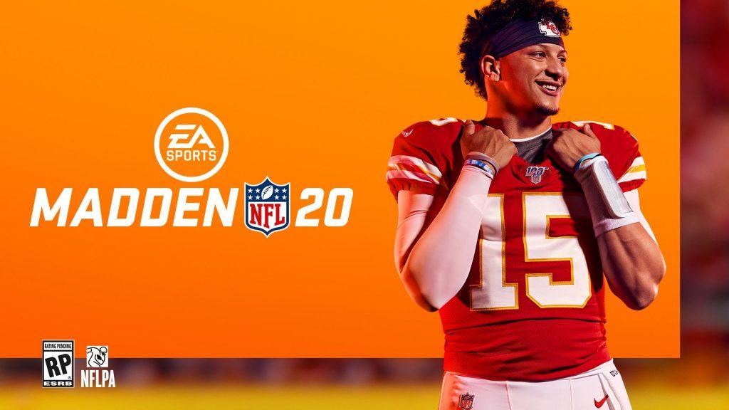 Madden NFL 20 | CASHBACK | Гарантия | Подарки |