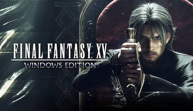 FINAL FANTASY XV WINDOWS EDITION | Origin | Гарантия |