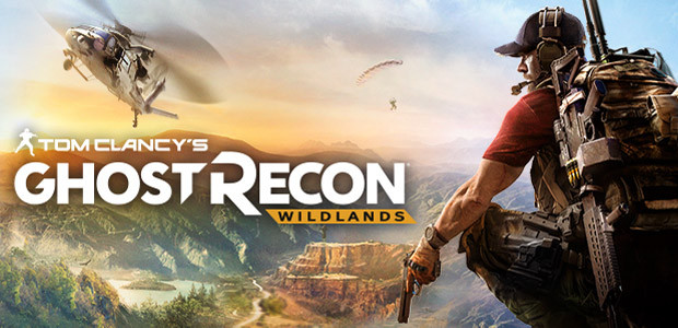 Tom Clancy's Ghost Recon Wildlands | Origin | Гарантия