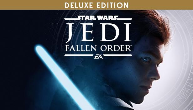 Star Wars Jedi: Fallen Order Deluxe | Origin | Гарантия