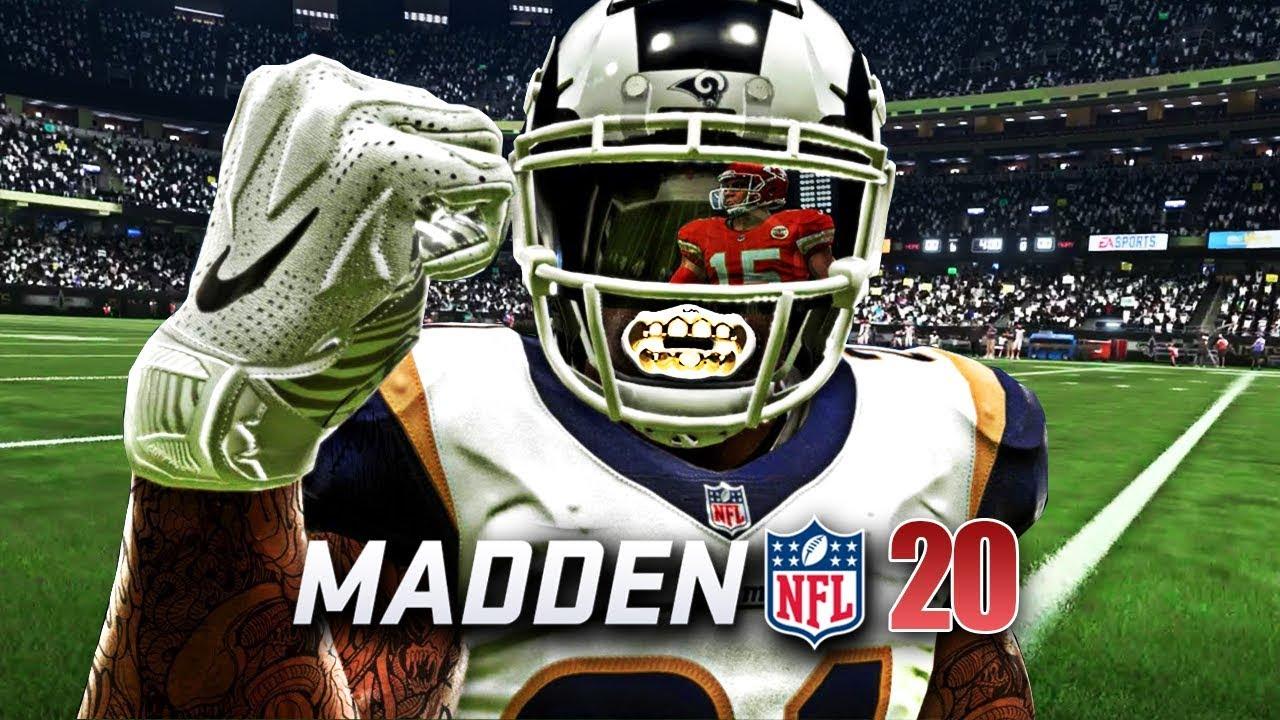 Madden NFL 19+20 | Origin | Гарантия | Подарки
