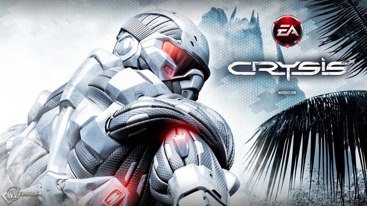 Crysis + Crysis 2 + Crysis 3 | Origin | Гарантия |